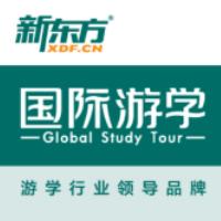 新东方国际游学实习招聘
